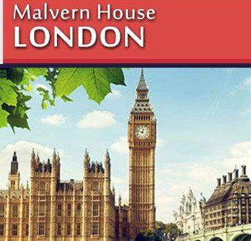 malvern house londo